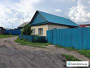 Дом 50 м² на участке 6 сот. Тулун