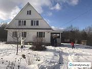 Дом 200 м² на участке 20 сот. Кимры