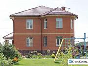 Дом 294 м² на участке 21 сот. Лосино-Петровский