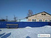 Дом 67 м² на участке 26 сот. Благовещенск
