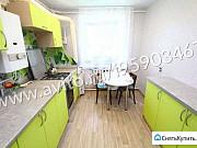 2-комнатная квартира, 46.7 м², 1/3 эт. Кострома