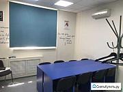 Клиентский офис 125м2 Уфа