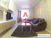 1-комнатная квартира, 46 м², 16/17 эт. Самара