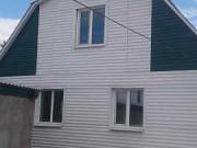 Дом 100 м² на участке 5 сот. Оренбург