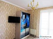 1-комнатная квартира, 38 м², 6/9 эт. Калининград