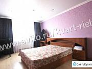 1-комнатная квартира, 37 м², 2/9 эт. Бузулук