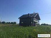 Дом 124 м² на участке 9 сот. Новопетровское