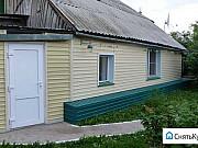 Дом 38 м² на участке 4 сот. Омск