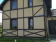 Дом 110 м² на участке 8 сот. Зеленоградск