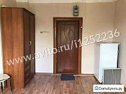 Комната 15.1 м² в 3-ком. кв., 2/2 эт. Казань