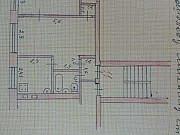 2-комнатная квартира, 42 м², 1/2 эт. Сурск