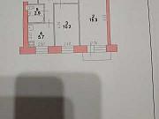 2-комнатная квартира, 40 м², 2/5 эт. Кузнецк