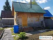 Дом 75 м² на участке 6 сот. Солнечный