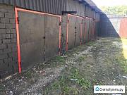 Гараж 18 м² Биробиджан