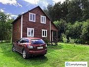 Дом 80 м² на участке 10 сот. Кольчугино