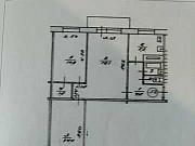3-комнатная квартира, 58.8 м², 3/5 эт. Ярославль