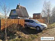 Дача 48 м² на участке 10 сот. Петропавловск-Камчатский