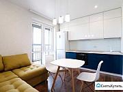 2-комнатная квартира, 67 м², 5/10 эт. Казань