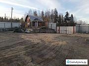 Производственная площадка Петрозаводск