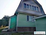 Дом 86 м² на участке 15 сот. Пермь