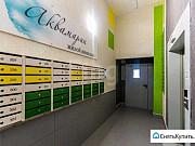 3-комнатная квартира, 84 м², 8/17 эт. Новосибирск