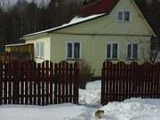 Дом 67 м² на участке 15 сот. Переславль-Залесский