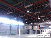 Производственное помещение, 1000 кв.м. Тольятти