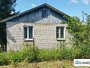 Дом 60 м² на участке 24 сот. Крестцы