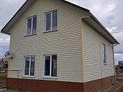 Дом 94 м² на участке 10 сот. Новоалтайск