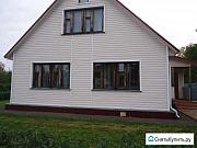 Дом 125 м² на участке 1 сот. Юрьевец
