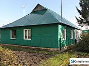 Дом 66 м² на участке 9 сот. Омск
