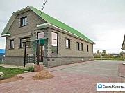 Коттедж 270 м² на участке 27 сот. Кушнаренково