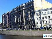 Комната 11 м² в 4-ком. кв., 5/7 эт. Санкт-Петербург