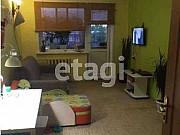 Комната 18 м² в 1-ком. кв., 5/5 эт. Иркутск