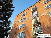 4-комнатная квартира, 92 м², 4/5 эт. Иркутск