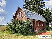 Дом 90 м² на участке 9 сот. Красносельское