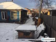 Дом 60 м² на участке 8 сот. Комсомольск-на-Амуре