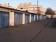 Гараж 24 м² Москва