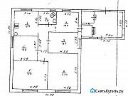 Дом 105.2 м² на участке 12 сот. Крестцы