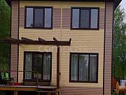 Дом 140 м² на участке 8 сот. Тюмень