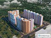 4-комнатная квартира, 102.2 м², 10/17 эт. Новосибирск