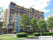 3-комнатная квартира, 112.2 м², 1/9 эт. Обнинск