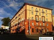 3-комнатная квартира, 70 м², 3/5 эт. Новосибирск