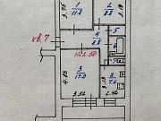 3-комнатная квартира, 63 м², 3/5 эт. Полярные Зори