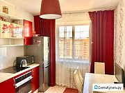 1-комнатная квартира, 36 м², 10/15 эт. Новосибирск