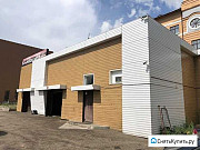 Продам здание с участком Казань