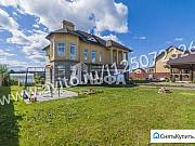 Дом 245.3 м² на участке 11.7 сот. Пермь