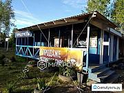 Магазин в Пупышево Волхов