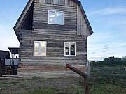 Дом 100 м² на участке 30 сот. Мариинск