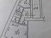 1-комнатная квартира, 37 м², 3/5 эт. Орск